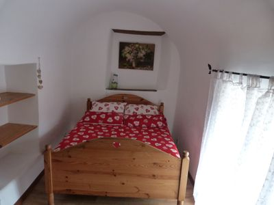 Photo for RENTED FURNISHED IN AN UNUSUAL COUNTRY HOUSE Briançon