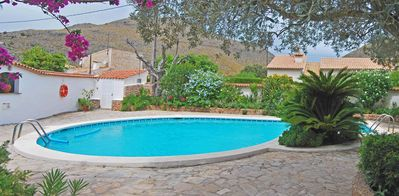 Photo for Wonderful Villa with Pool and big garden  in the near of the beach