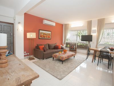Photo for Molcho - Two Bedroom Apartment, Sleeps 6