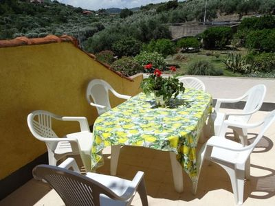 Photo for 3BR House Vacation Rental in Diano Marina