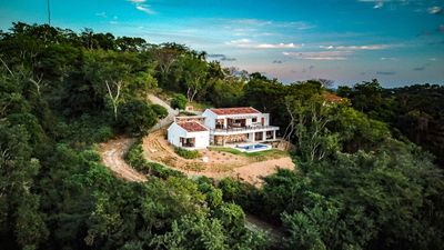 Photo for Private Estate in World Class Resort with Unmatched Ocean Views