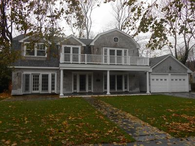 Photo for 4BR House Vacation Rental in Manchester, Massachusetts