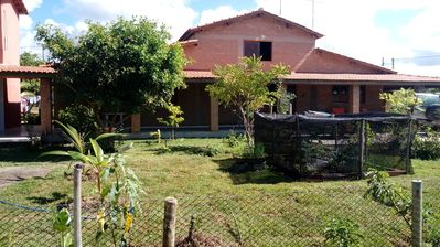 Photo for 1BR House Vacation Rental in Mucuri, BA