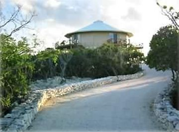 Staniel Cay Rental Home with Breathtaking Views!