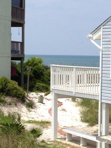 Photo for Kokomo: the Place to Go to Get Away from it All with GULF VIEWS