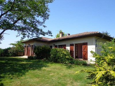 Photo for Gite Mugron, 3 bedrooms, 6 persons
