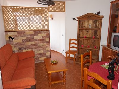 Photo for Cozy centric apartment / Cozy apartment in the center of Torremolinos