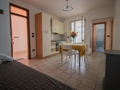 Photo for Holiday home Trilly in Pescoluse beach front