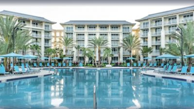 Photo for Perfect Orlando Vacation Starts Here! Pool, Gym, Resort Amenities!