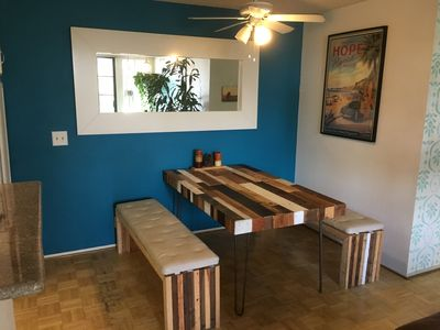 Photo for 2BR Apartment Vacation Rental in Venice, California