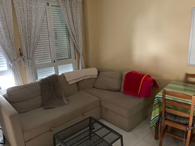 Photo for TRIANA DUPLEX, HEART OF SEVILLE 5 MINUTES FROM THE OLD TOWN .................
