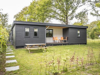 Photo for Holiday home 25 in wooded area