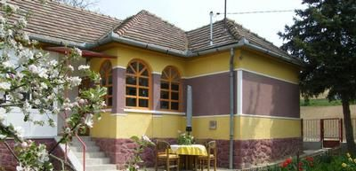 Photo for Holiday house Döbrököz for 2 - 6 persons with 3 bedrooms - Holiday house