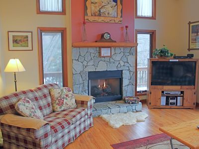 Photo for Large 3/3 Townhome on Sugar Mountain (SRV22)