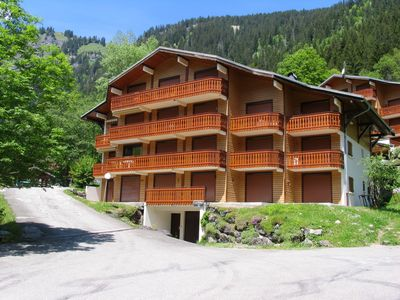 Photo for 2 bedroom apartment for 5/6 people. Near Linga gondola. Furnished 2-star.