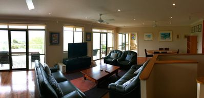 Photo for Apartment in the center of Crescent Head with Garden, Balcony, Washing machine (754804)
