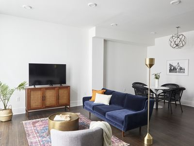 Photo for Luxe 1BR in C.B.D. by Sonder