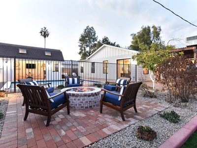Photo for Arcadia Vacation Home Remodeled Close to Spring Training and Old Town Scottsdale