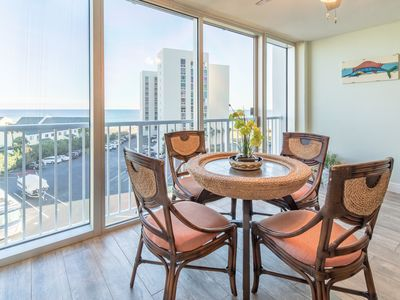 Photo for 2BR☀Shoreline Towers 3063☀LAST MIN>Sep 20 to 22 $576 Total!☀GULF Views-FAB Decor