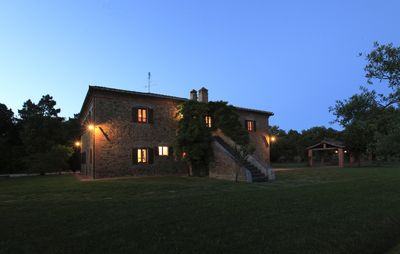 Photo for Luxury Country House On Organic Wine Estate, Tennis/Private Pool/Outdoor Kitchen