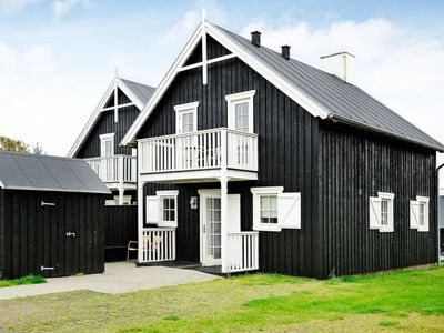Photo for Vacation home Søhøjlandet/Gjern  in Gjern, Central Jutland - 8 persons, 4 bedrooms
