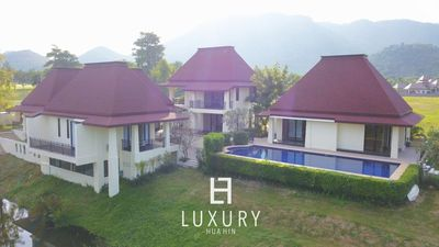 Photo for 7BR Villa Vacation Rental in Cha am