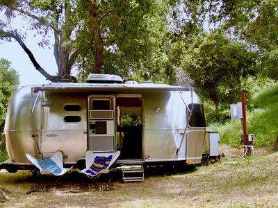 Photo for Quiet & Charming Creekside Trailers