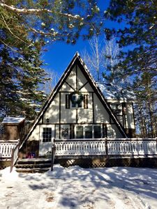 Photo for Swiss Style Chalet @ Big Powderhorn Village ~ Close to Blackjack/ Indianhead Mts