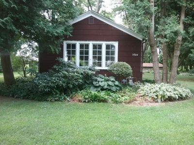 Photo for Farmhouse, Hutchins Lake, Fennville, Mi 49408