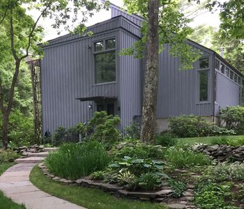 Photo for Rustic Hudson Valley Artist's Home