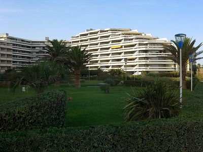 Photo for Apartment Grand Sud in Canet-Plage - 6 persons, 2 bedrooms