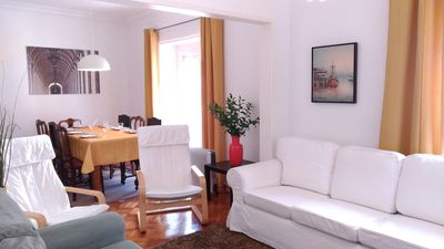 Photo for Charming Family Apartment II