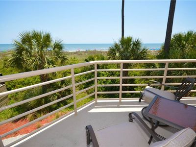Photo for All 3 Bedrooms Come With an Ocean View and a Private Balcony, Oceanfront Complex Pool