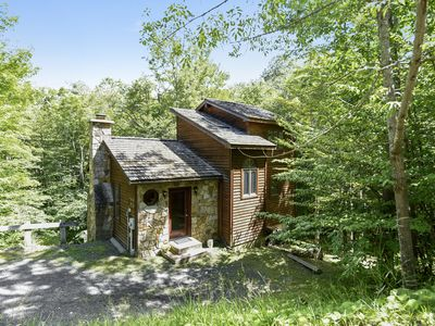 Photo for Zeeplace has it all!  In the Heart of Canaan Valley!