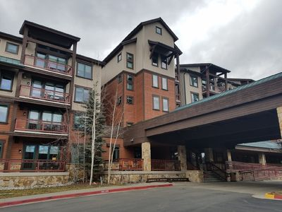 Photo for Valdoro Mountain Lodge by Hilton Grand Vacations Club - Available 12/21-12/28/19