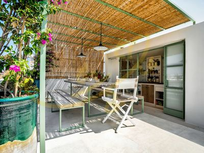 Photo for CASA MORETTO - Apartment for 4 people in Savelletri