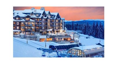 Photo for 5 star luxury ski in - ski out 1 bedroom suite with kitchenette in Breckenridge