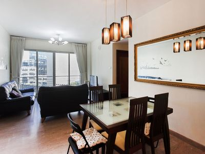 Photo for 3 Bedroom Apartment nr Downtown (SP3B4)