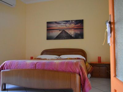 Photo for Apartment in Agerola near the Path of the Gods on the Amalfi Coast