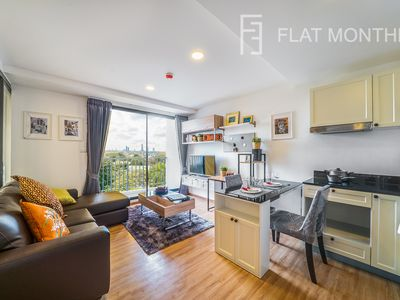 Photo for Notting Hill Apartment 77/123