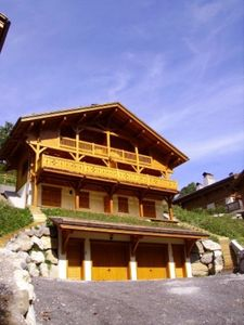 Photo for 5BR Chalet Vacation Rental in La Clusaz, RA