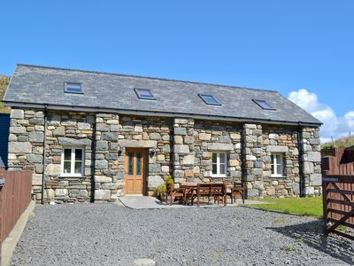 Photo for 3BR House Vacation Rental in Arthog, near Fairbourne