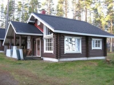 Photo for Vacation home Honkakoli 8 in Lieksa - 6 persons, 1 bedrooms