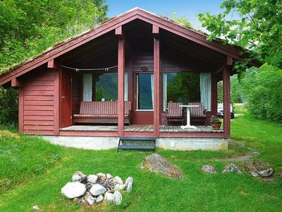 Photo for Holiday homes, Olden  in Sogn und Fjordane - 6 persons, 2 bedrooms