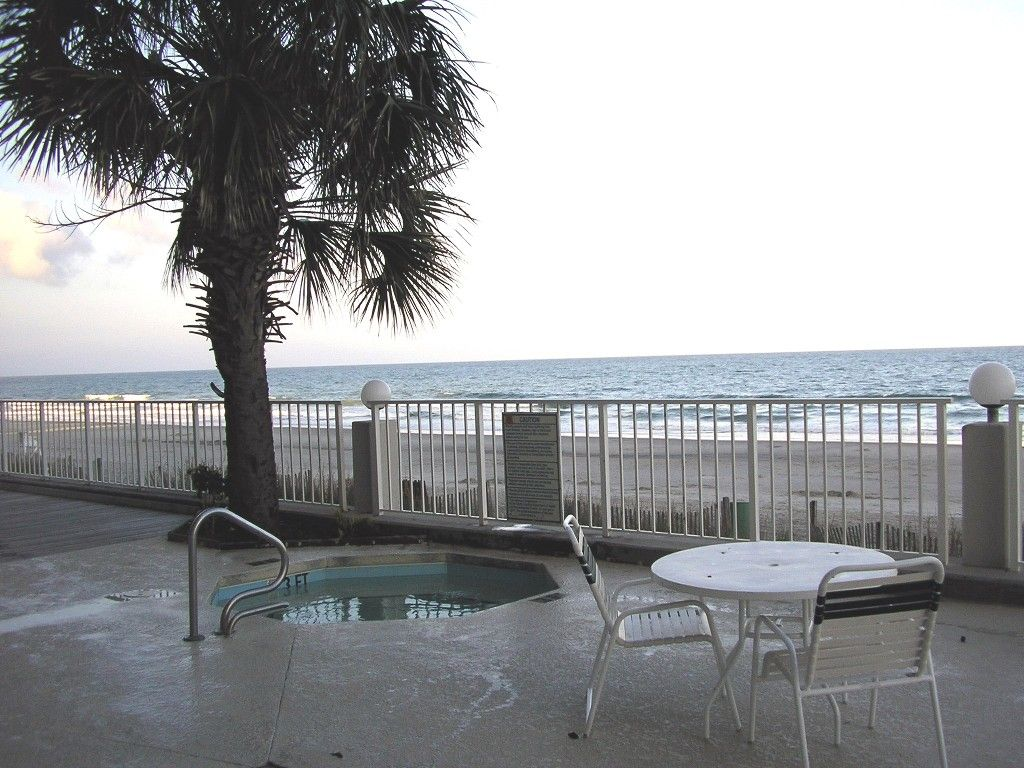One Ocean Place Completely Renovated Oceanfront Condo In Garden City Beach Sc Murrells Inlet