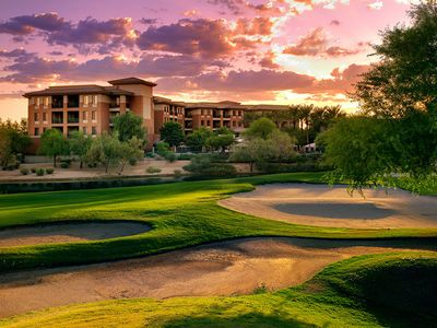 Photo for Westin Kierland Premium 1 BR Mar 14-21, 2020 Spring Break, Spring Training