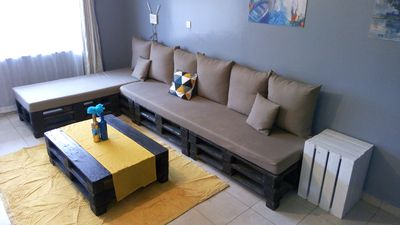 Furnished Apartment Near Jkia Airport