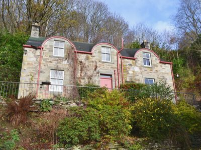 Photo for 3 bedroom accommodation in Aberfeldy, near Edinburgh