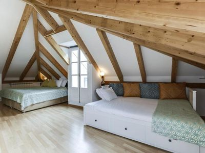 Photo for Superior King Room - Luxury CharmHouse