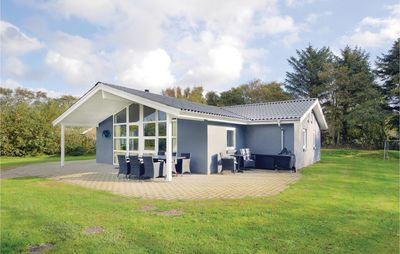 Photo for 4BR House Vacation Rental in Blåvand
